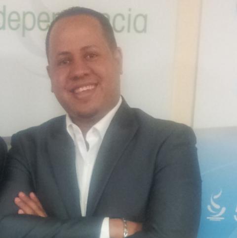 Hector Bonilla (Bony)