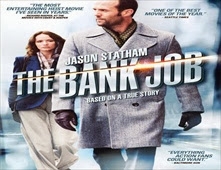 فيلم The Bank Job