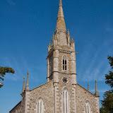 Kirke i Malahide Landsby
