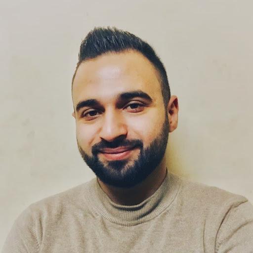 Mohammed Mansour