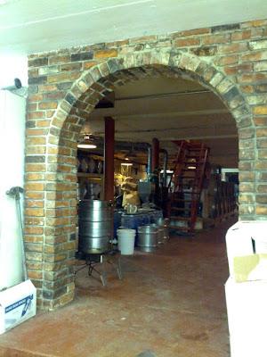 The Cellar Dweller Cellar