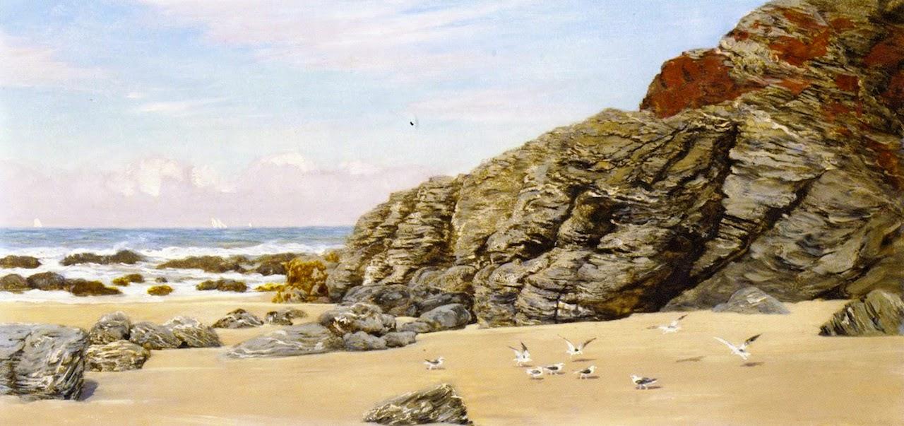 John Edward Brett - St. Agnes