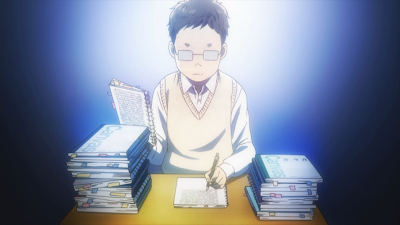 Chihayafuru Episode 25 Screenshot 7