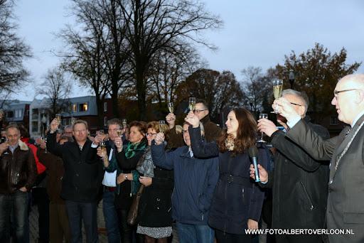 opening nieuw gemeenschapshuis De Pit overloon 22-11-2013 (66).JPG