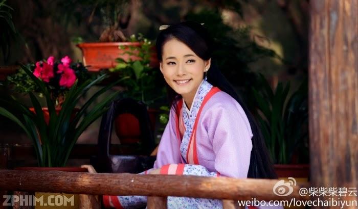 Ảnh trong phim Thiếu Lâm Tàng Kinh Các - A Legend Of Shaolin 3