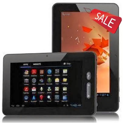 os 1 2ghz 4gb 7 tablet pc reviews electronics google android 4 1