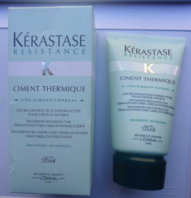 Review: Ciment Thermique