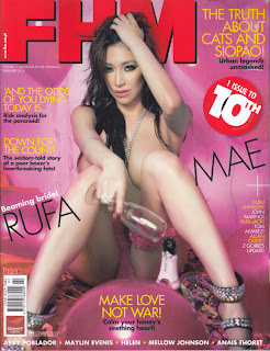 Ruffa Mae FHM http://covergirlsonline.blogspot.com/2011/03/fhm-philippines-february-2010-issue.html