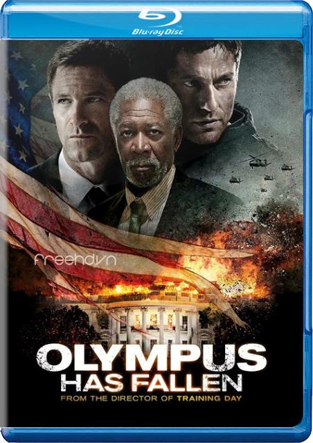 olympus has fallen 2013 movie free download