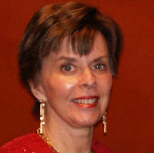 Susan Cavanaugh