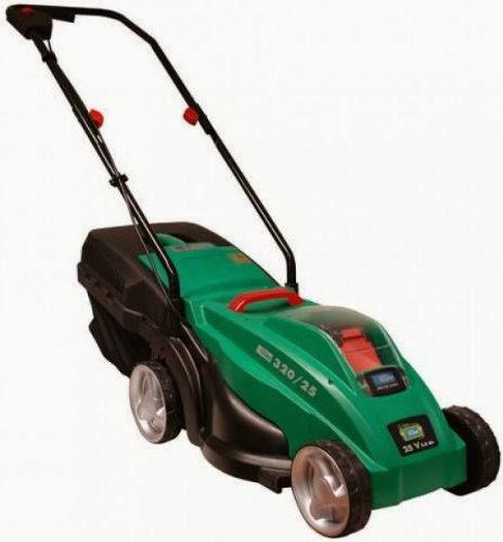 41cm Arbeitsbreite Vertikutiermesser Kraftharke für Honda-Rasenmäher