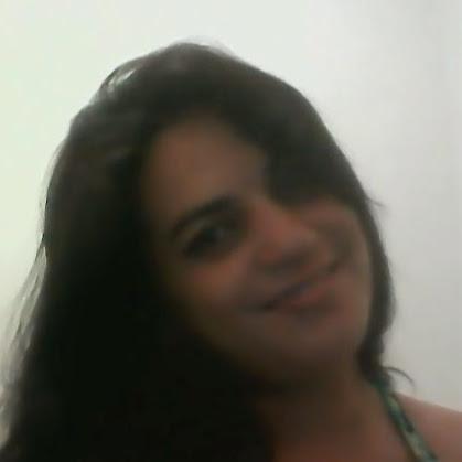 Márcia Cristina Barbosa