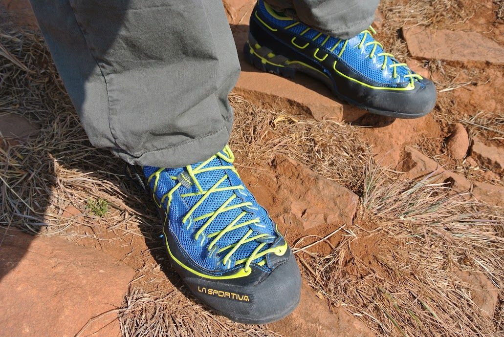 affordable price new york super quality La Sportiva - Xplorer - Go Out Project