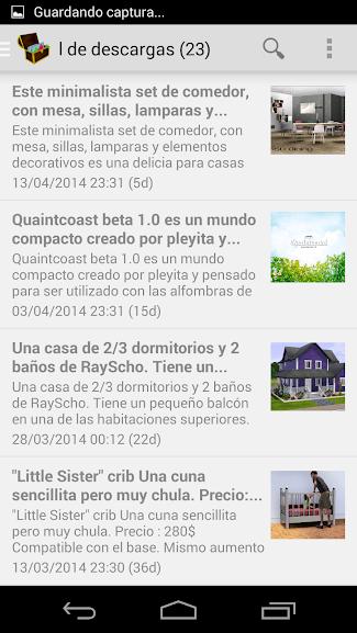 Baúl app