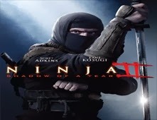 فيلم Ninja: Shadow of a Tear