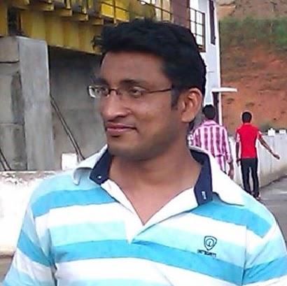 Shankar Murthy