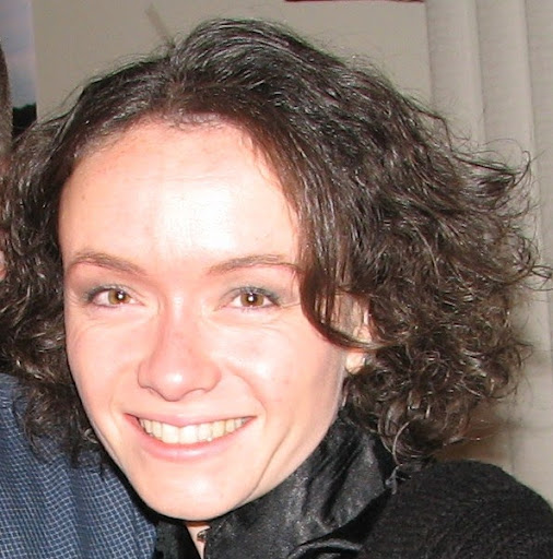 Laura Baier
