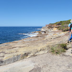 View along Jibbon Head (171978)