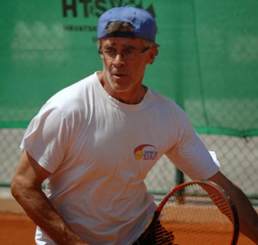 Aldo Legović