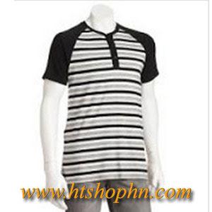 Áo Phông Levi''s cổ trụ hàng vnxk giá 300K LH :HTshop 0942586399