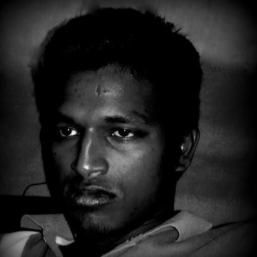 Vishnu Ravindran Photo 5
