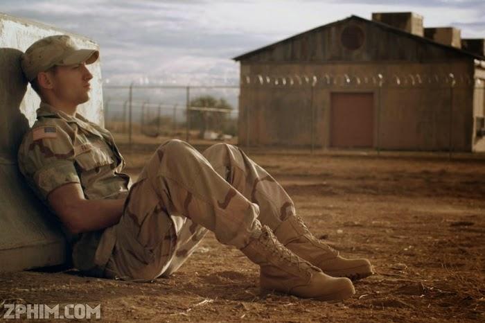 Ảnh trong phim Nhà Tù Abu Ghraib - Boys of Abu Ghraib 2