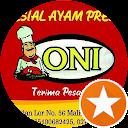 Ayam Presto ONI