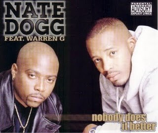 R.I.P. Nate Dogg August 19th 1969 - March 15th 2011 ...