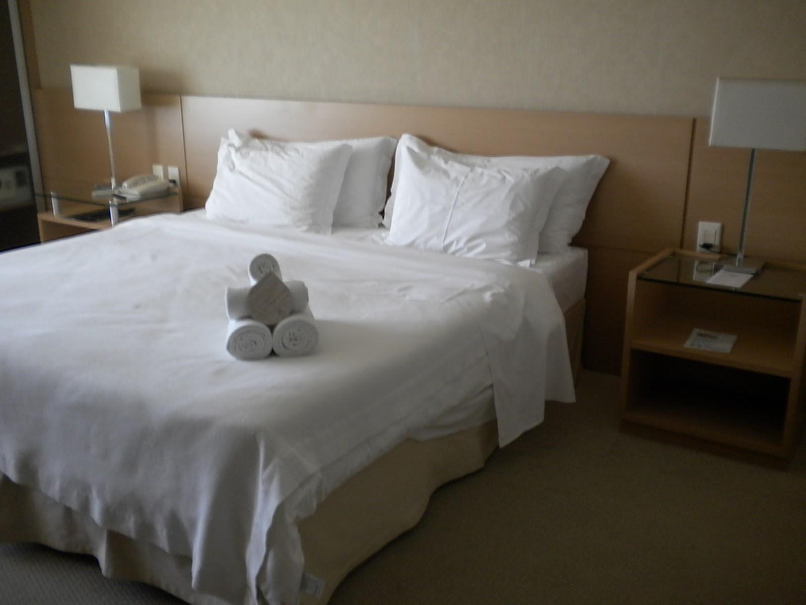 Hotel Review: Majestic Palace Hotel Florianópolis Viagem e  #302A1C 1600 1200