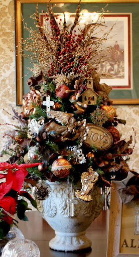 Easy holiday decorating tips and tricks - Decorating tips and tricks ...