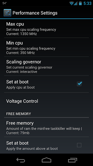International / GSM] [ROM][GSM][AOSP] IML74K Android 4 0 3 Build 7-2