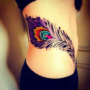 Feather-tattoo-design-idea8