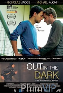 Chuyên Bắt Ma - Out In The Dark poster