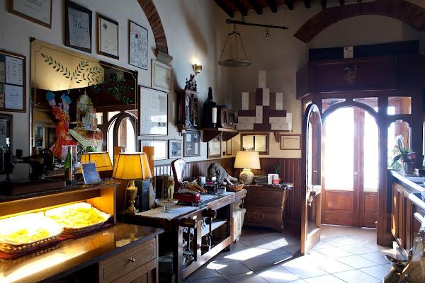 Antica Locanda di Sesto, Via Ludovica, 1660, 55100 Lucca LU, Italy