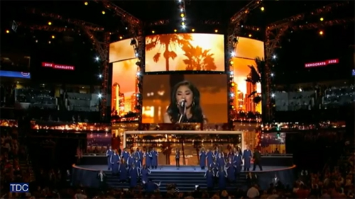 Jessica Sanchez - You're All I Need To Get By Lyrics