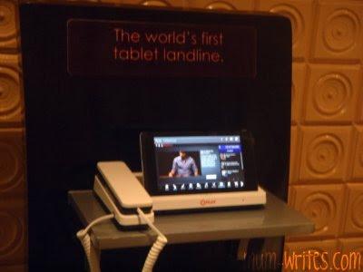 PLDT Telpad, gadgets + technology, events