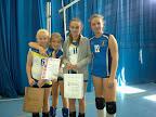 20140914 142259 XXI Ogólnopolski Turniej Piłki Siatkowej Dziewcząt Wieliczka 2014