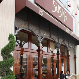 Susina Bakery & Cafe