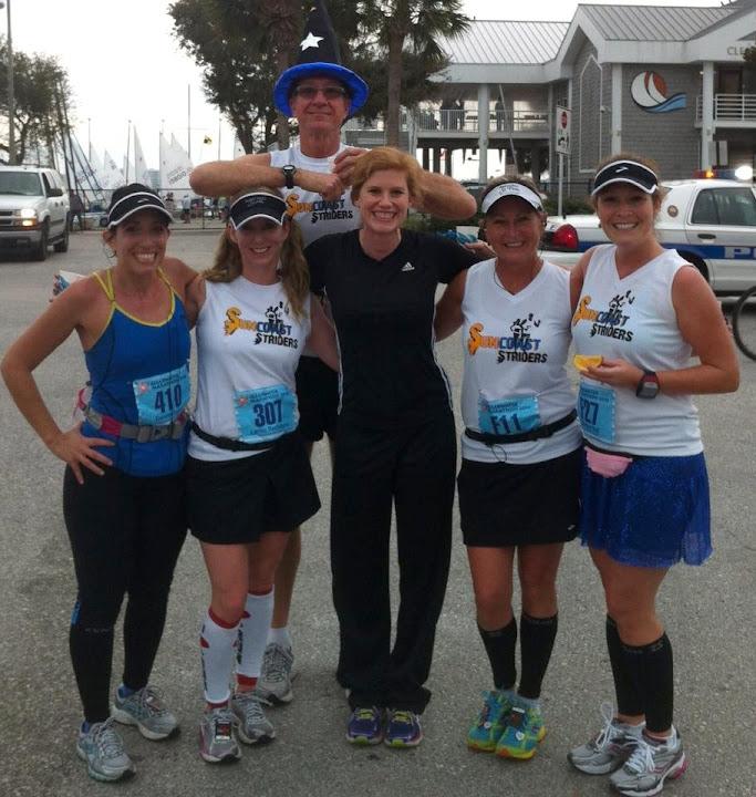 Striders%2520CW Clearwater Marathon Recap