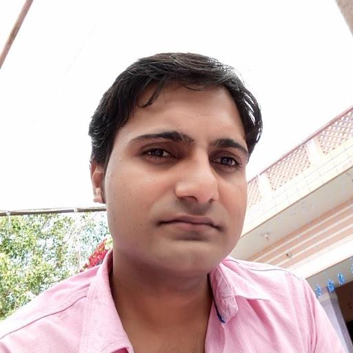 Shiv Gupta