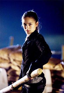 Chun Li+Kristin+Kreuk