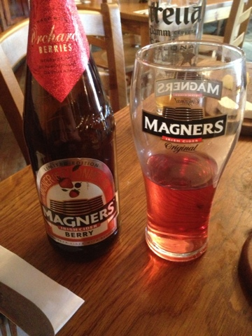 magners beer