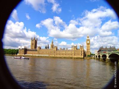 Parlamento, Londres