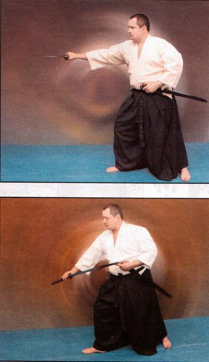 Методы фехтования