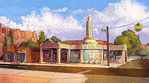 Disneyland Resort News Report February 27 2012 — DisneylandLive