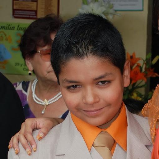 Oscar Pedroza