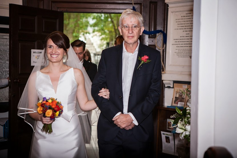 bride-entry-to-church-with-father