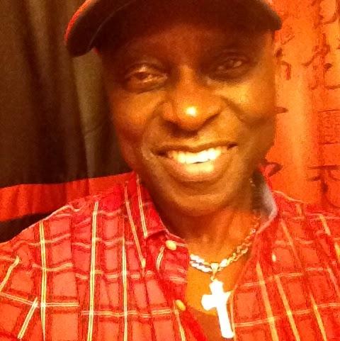 Charles Onyeama