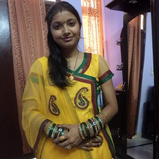 Roopali Singh