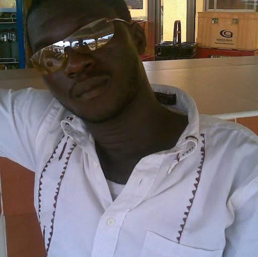 Charles Okyere Photo 17